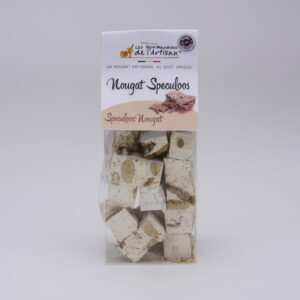 Nougat 12 sachets Speculoos